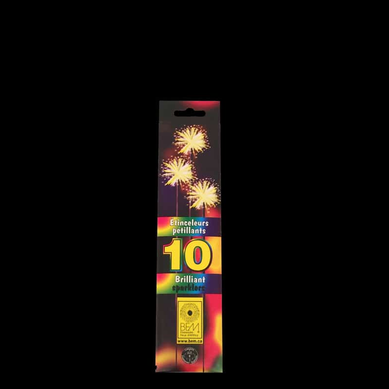 Sparklers 20 cm