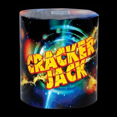 Craker Jack firework