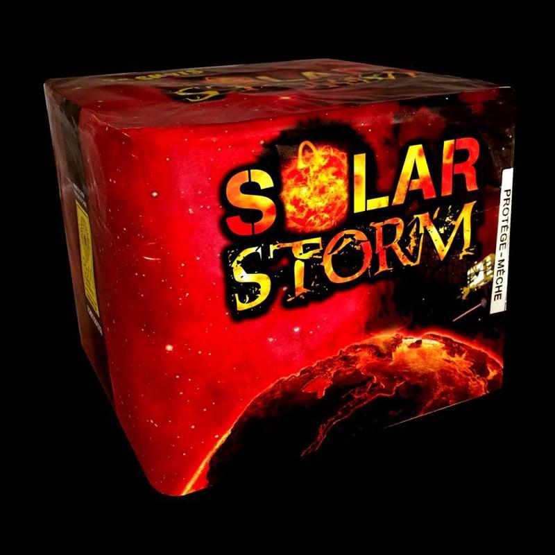 solar storm firework - photo #9