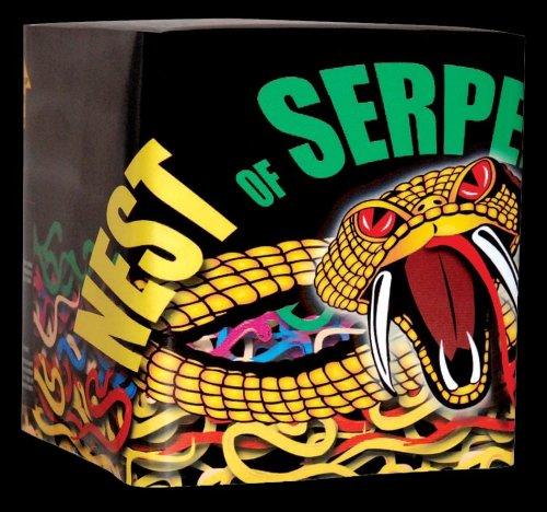 nest of serpent