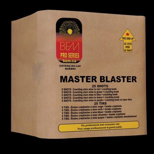 BEM Master Blaster