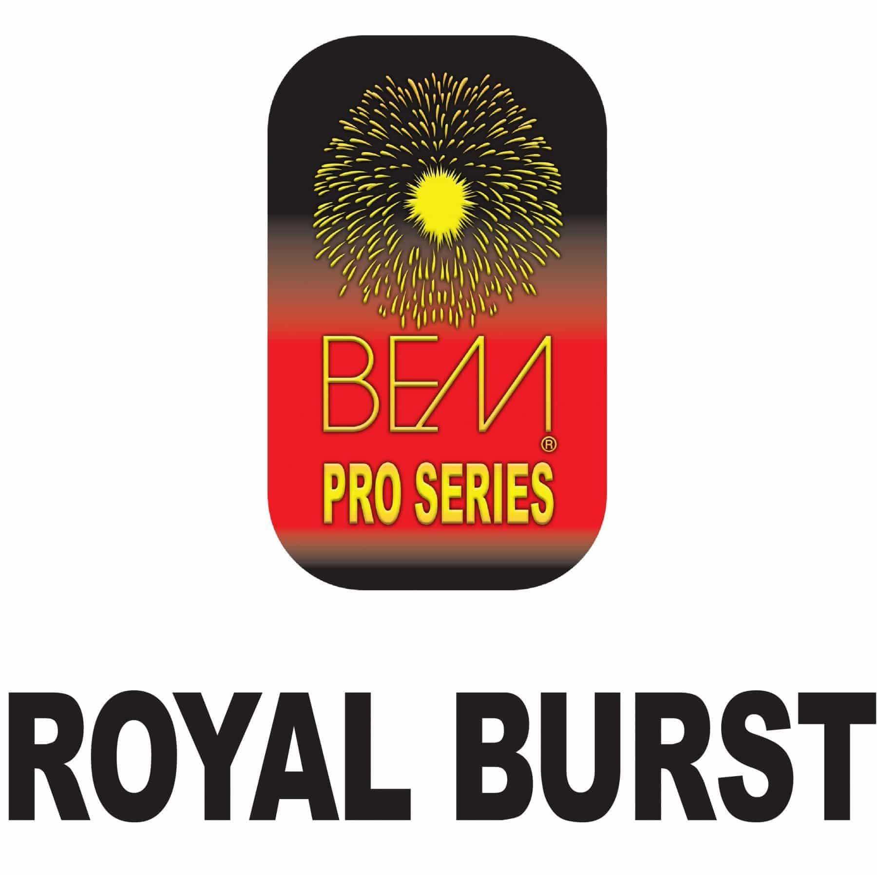 Royal Burst