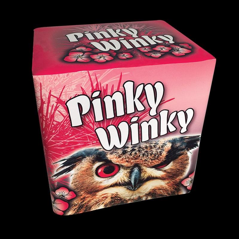 Pinky Winky