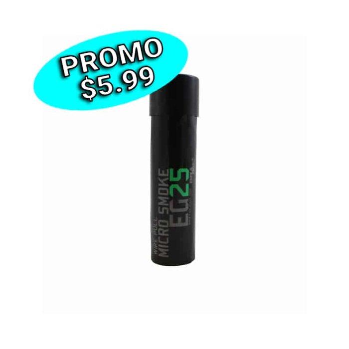 Micro Smoke Grenade (Green)