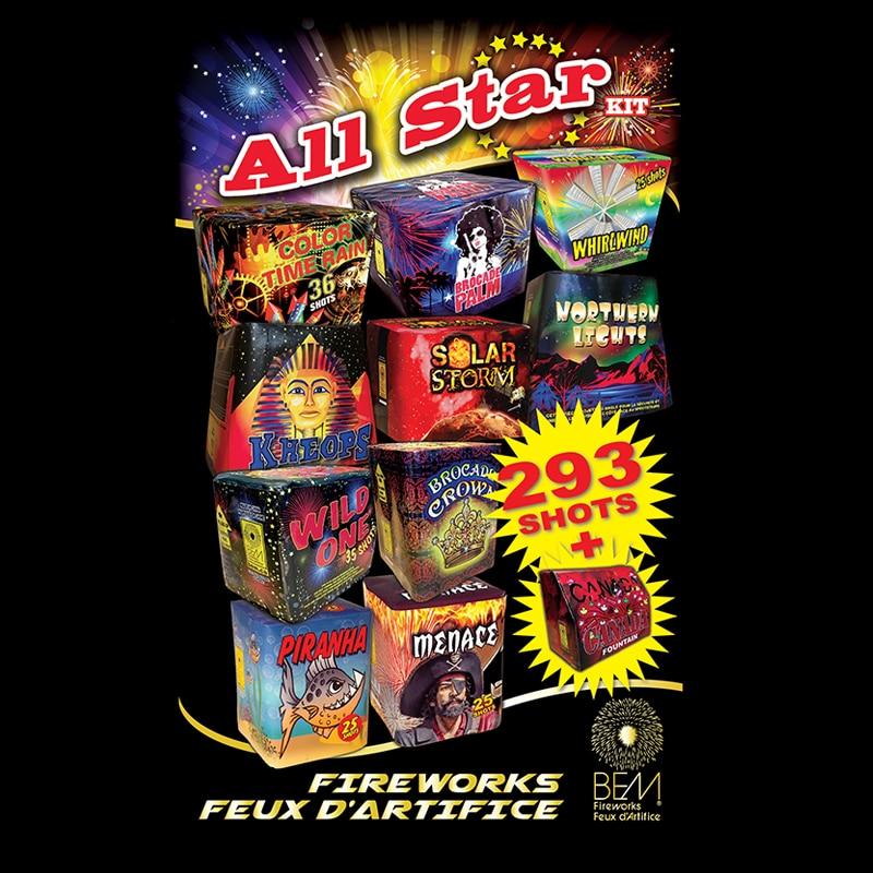 All Star Kit
